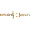 5MM OPEN-LINK™ BRACELET ANTIQUATED | 18K GOLD