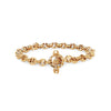 5MM OPEN-LINK™ BRACELET | 18K GOLD