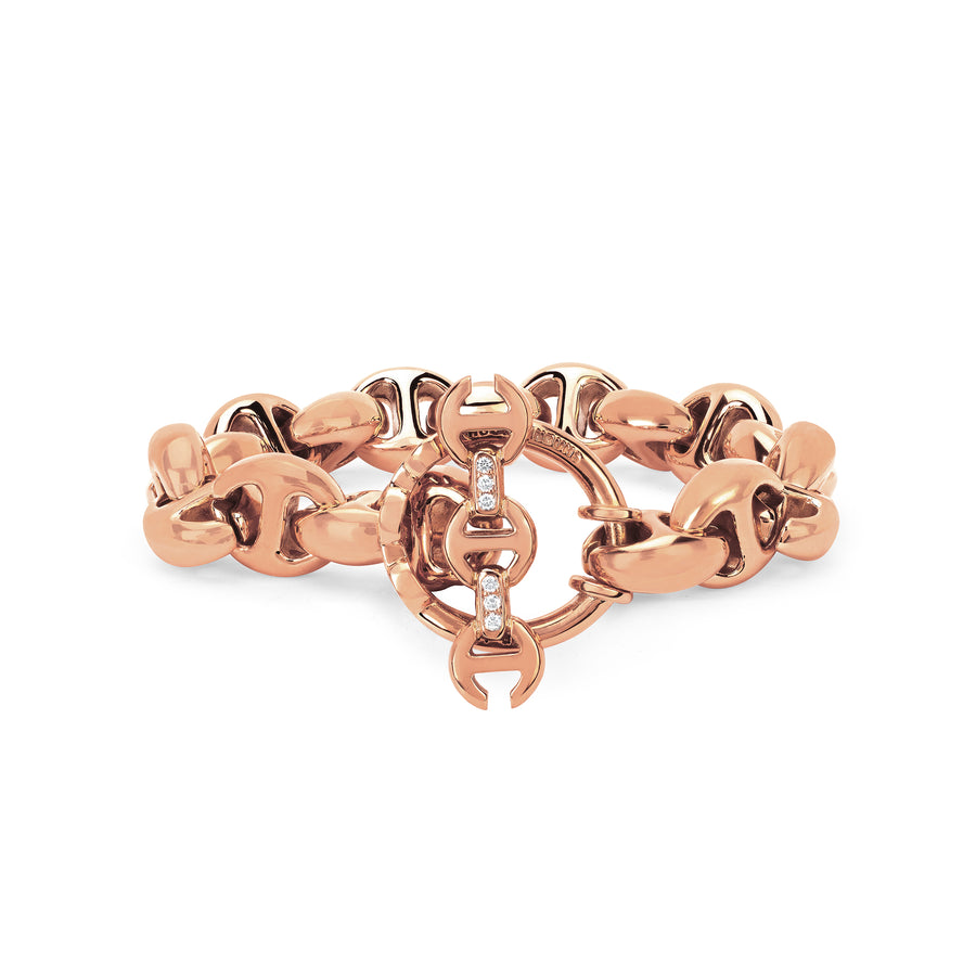 15MM OPEN-LINK™ BRACELET | 18K GOLD
