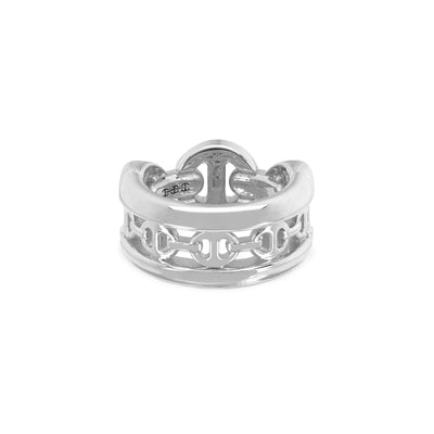 LE TEEF CLASSIC | STERLING SILVER