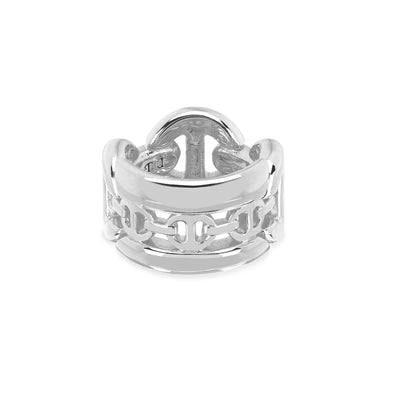 LE TEEF QUAD | STERLING SILVER