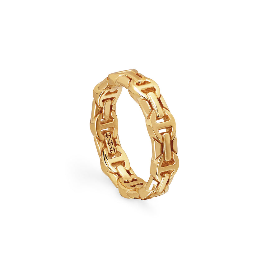 WALL DAME | 18K GOLD