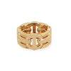 WALL QUAD | 18K GOLD