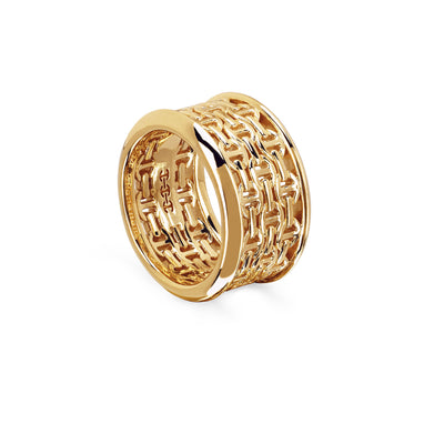 STAPEL II | 18K GOLD