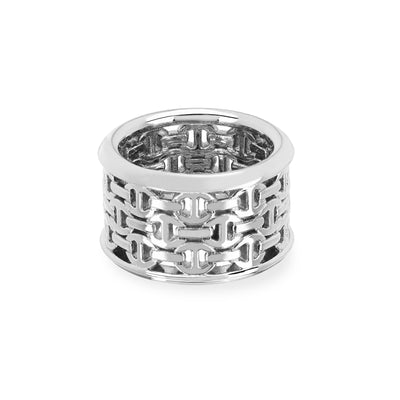 STAPEL III | STERLING SILVER