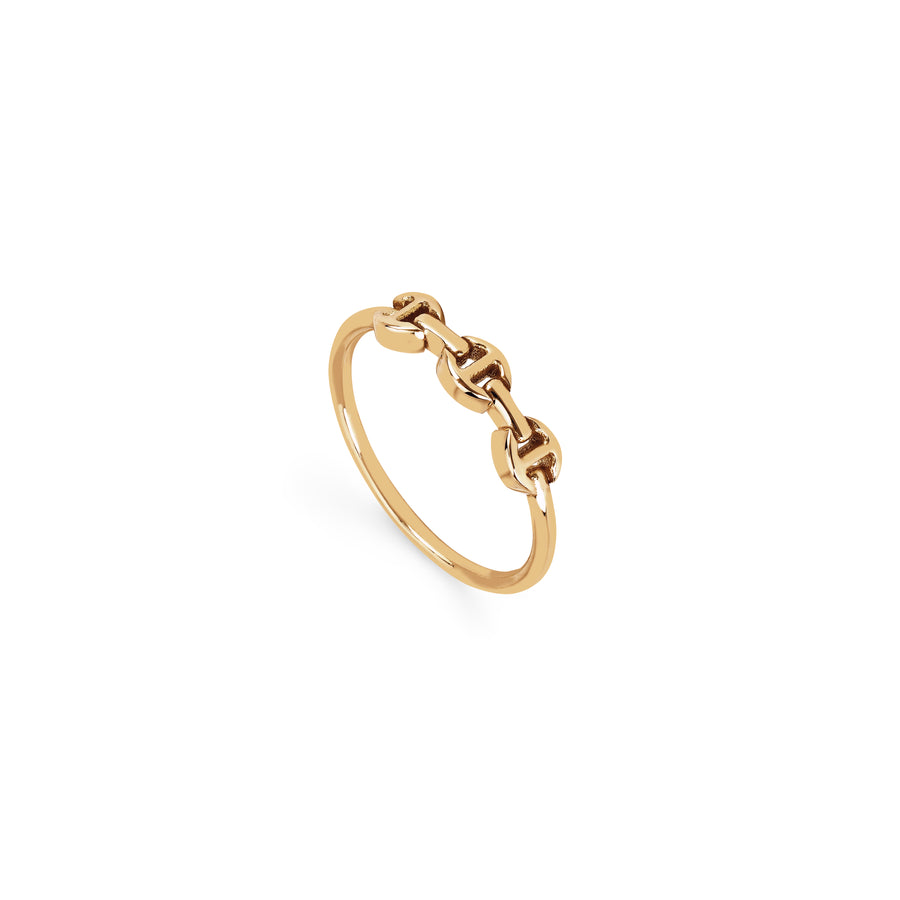 MICRO MAKERS DAME | 18K GOLD