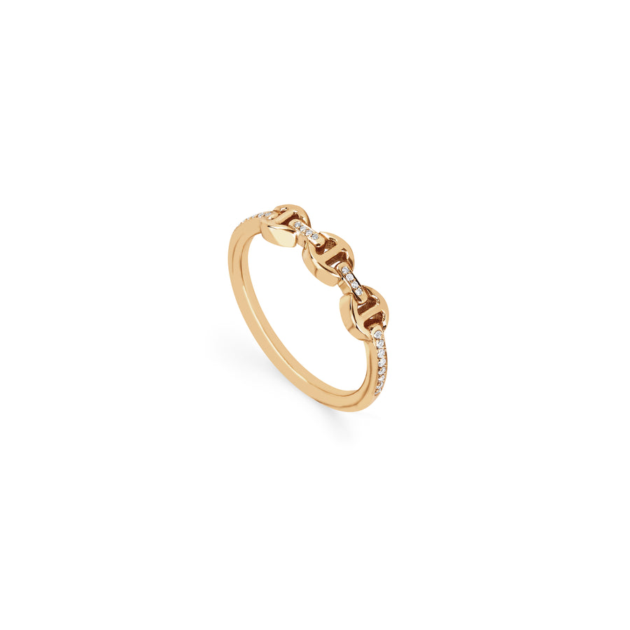 MICRO MAKERS DAME ETERNITY | 18K GOLD