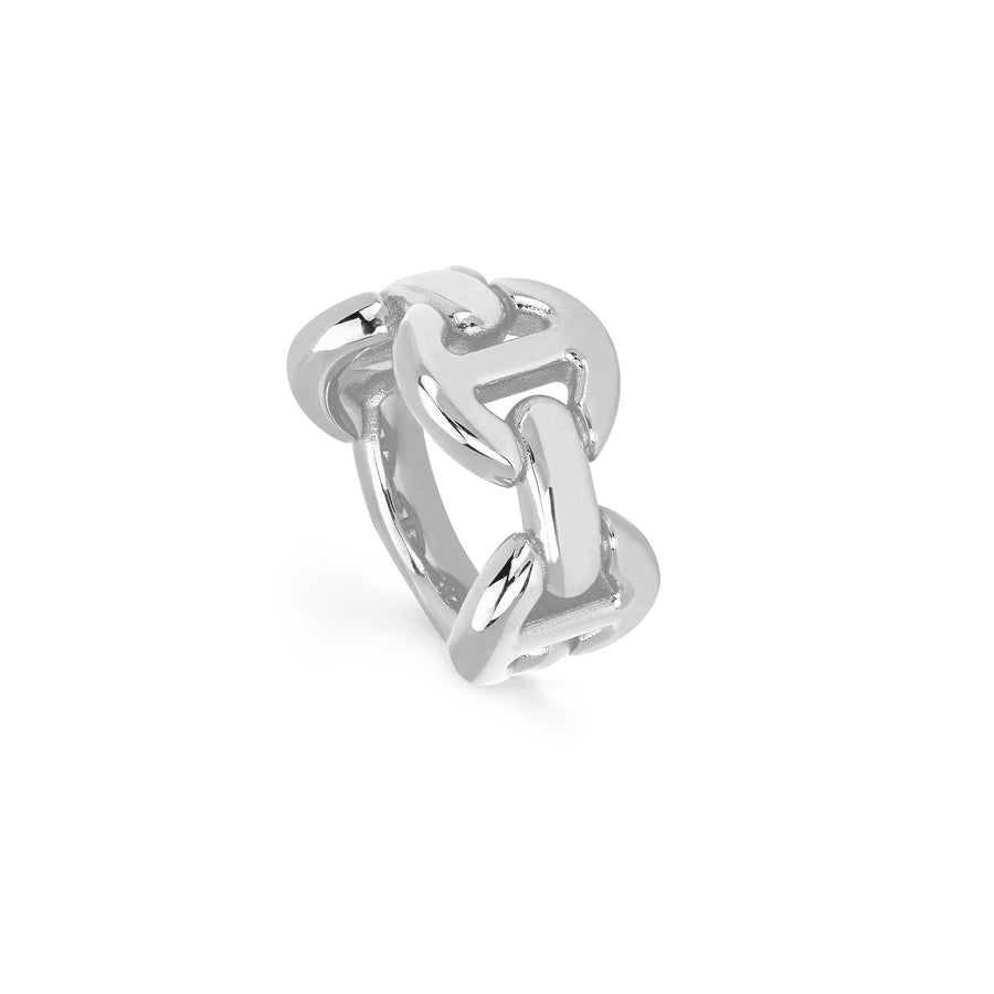 MAKERS QUAD | STERLING SILVER
