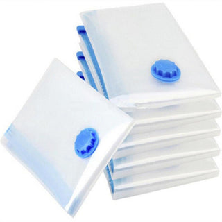 Vacuum Storage Bags for Clothes and Blanket Seal Bags
