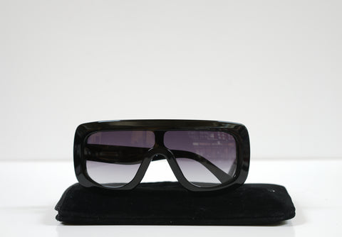 Celine Black Adele Sunglasses CL41377/S