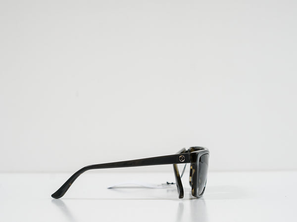 Gucci Grey Sunglasses GG3545
