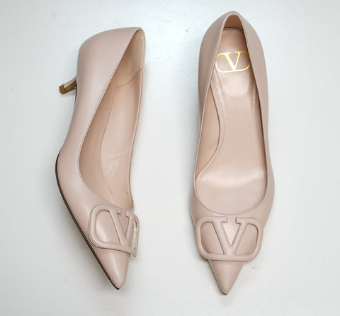 Valentino Women's Rose Pump TW2S0Q63