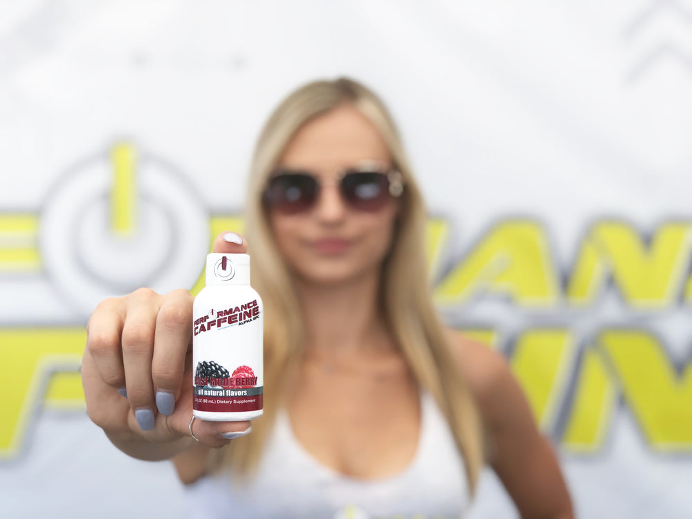 Performance Caffeine® Energy Shot