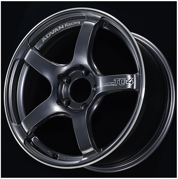 "New 17"" Advan Racing TC-4 Wheels for 2020!!  Perfect S2000 Sizes!"