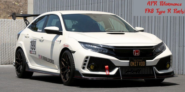 High Performance Auto Parts for Japanese Sport Compacts