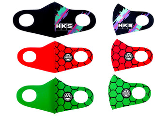 HKS Premium Face Masks