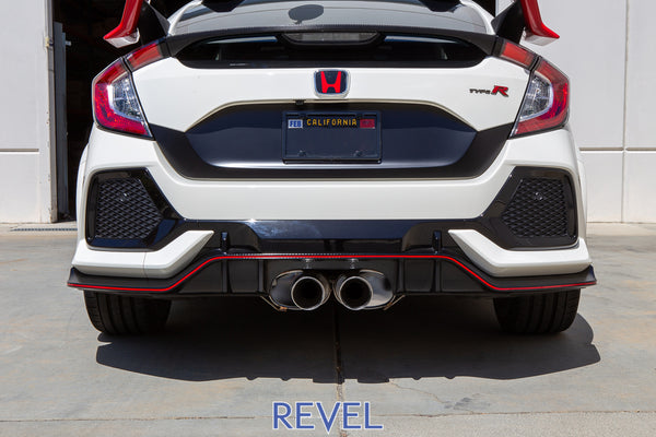 Civic Type R Revel Medallion Touring-S
