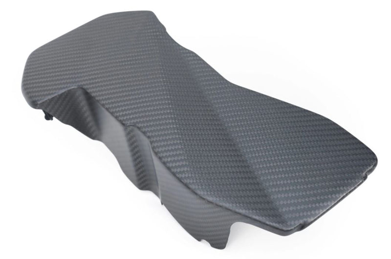 Carbon Fiber Engine Management Cover