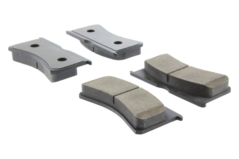 StopTech Performance C43 Caliper Front Sport Brake Pads