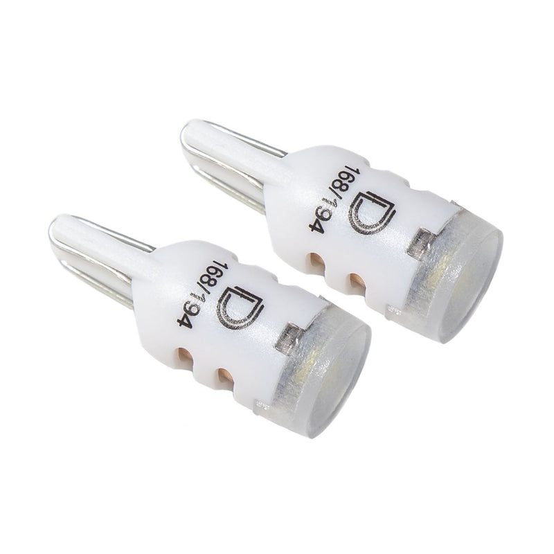 Diode Dynamics - DD0028P - 194 HP5 LED Natural White (pair)