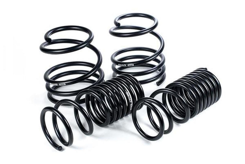 Swift Spec R Springs for 2020+ Toyota Supra A90