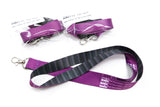 HKS Fine Tune Lanyard  *HKS USA Exclusive*