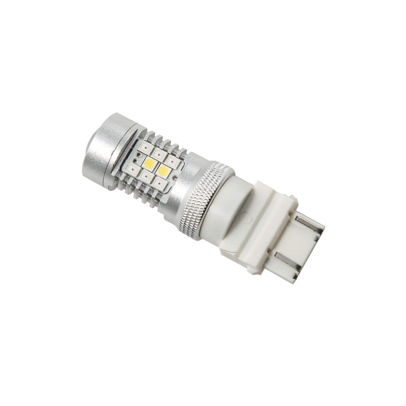 Diode Dynamics - DD0054S - 3157 HP24 Dual-Color LED Red White (single)