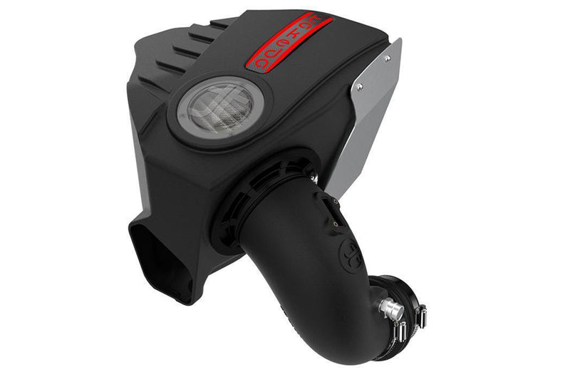 Takeda Momentum Pro Dry S Cold Air Intake System