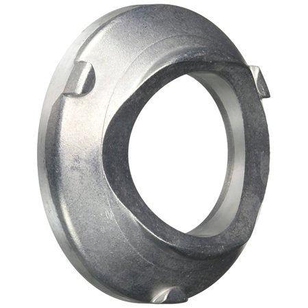 HKS 60mm Weld-on Aluminum BOV Flange