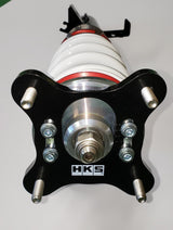 HKS GR Supra Hipermax Max IV SP Launch Edition Full Kit Coilovers (80250-AT003L)