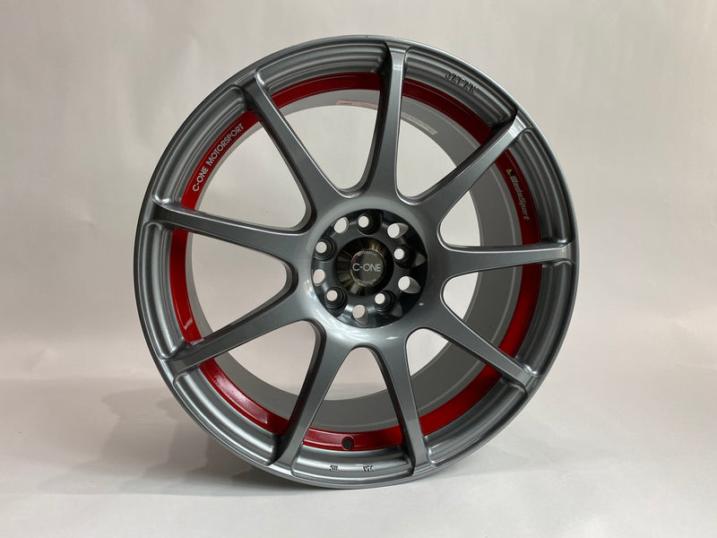 C-ONE SA-70 Display Wheel by WedsSport