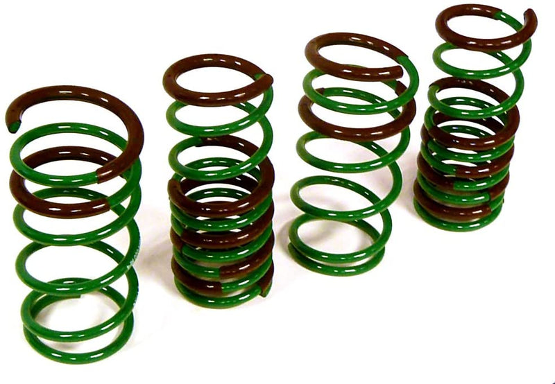 Tein 07-13 Mazdaspeed3 S. Tech Springs