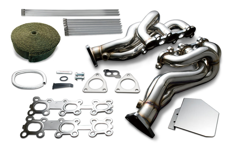 Tomei Expreme Headers for Nissan 350Z & 370Z and Infiniti G35 & G37