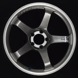 Advan Racing GT by Yokohama Wheel - 18"