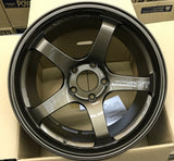 Advan Racing GT Premium 18x9.5 +38 5x120 Umber Bronze
