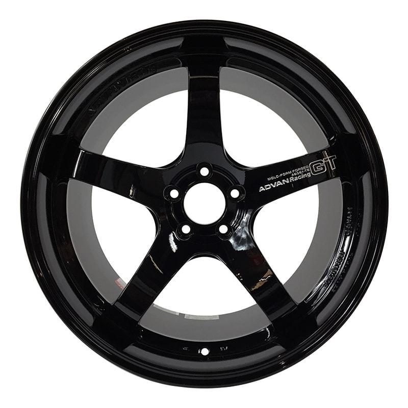 Advan Racing GT Premium - 20x12 +20 5x114.3 - Racing Gloss Black |