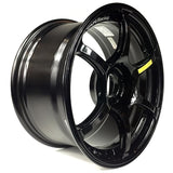 Advan Racing RGIII 17x9 +45 5x114.3 Racing Gloss Black |