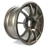 Advan Racing RZ - 16x8 +35 5x114.3 - Bronze |