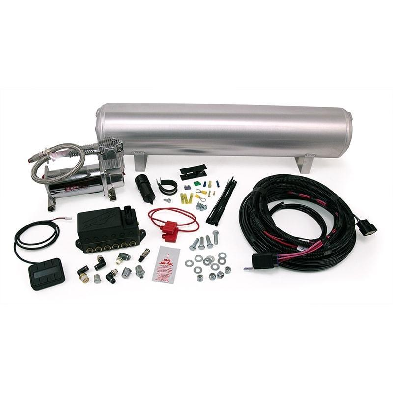 Air Lift Performance AutoPilot V2 Air Management Kit |
