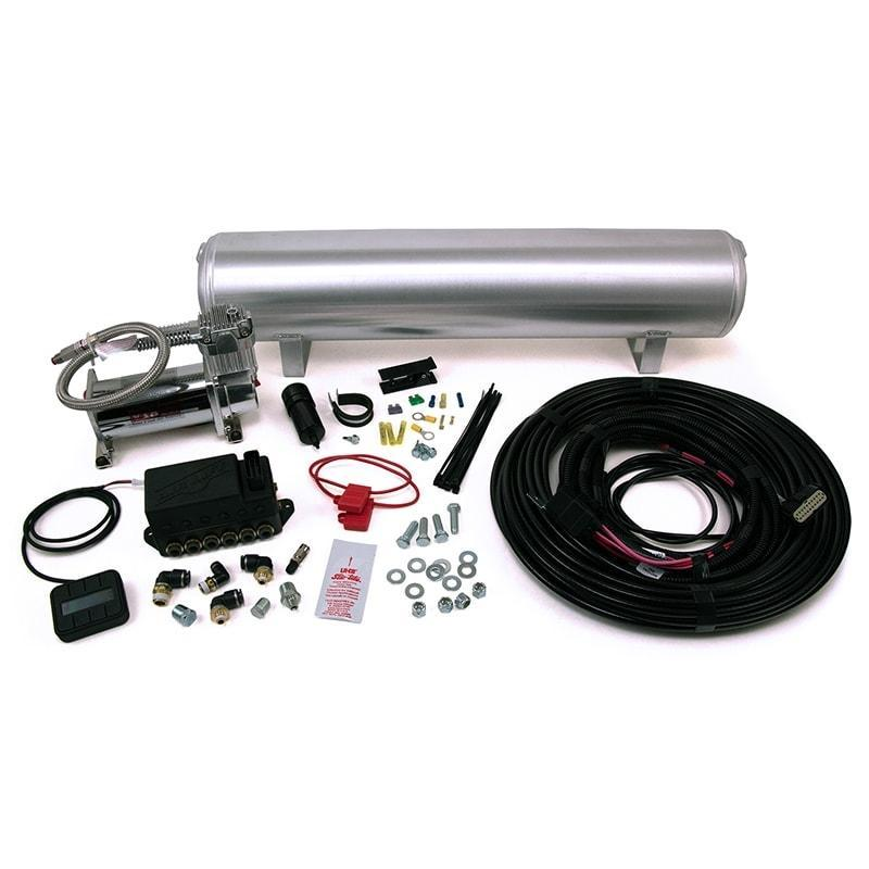Air Lift Performance Heavy Duty AutoPilot V2 Air Management Kit |