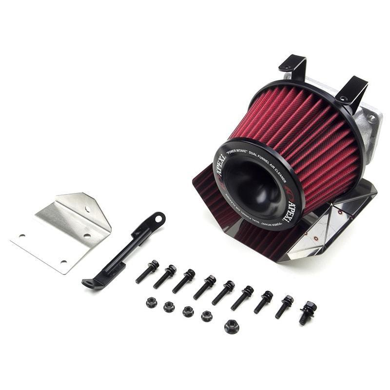 Apexi Power Intake Kit - 03-07 Mitsubishi Lancer Evolution VIII & IX |