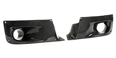 APR Carbon Brake Cooling Ducts - 2008-2010 Subaru WRX / STI |