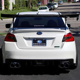 APR Performance Carbon Fiber GTC-300 Wing - 2015+ Subaru WRX |