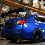 APR Performance Carbon Fiber GTC-300 Wing - 2015+ Subaru WRX STi |