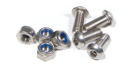 APR Performance Screw packet V-SPEC/Celice Replacement
