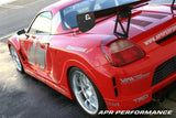 APR Performance Widebody Kit Toyota MR2 Spyder 00-06