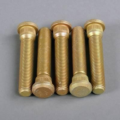 ARP Wheel Studs 2.6 UHL - 0.23 Knurl Length M12 x 1.5 (set of 5)
