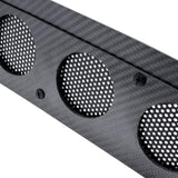 ATI Carbon Fiber Window Vents for 2015+ Subaru WRX & STi