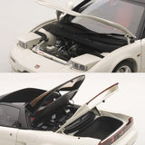 AUTOart 1:18 Die Cast Model of the 1992 Honda NSX Type R