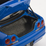 AUTOart 1:18 Die Cast Model of the 96 Nissan Skyline GT-R LM Limited